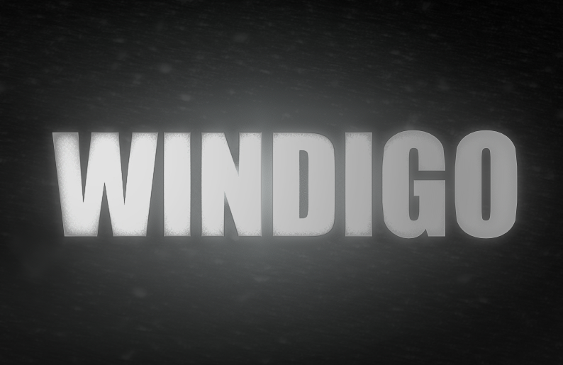 Windigo Game – Group Project