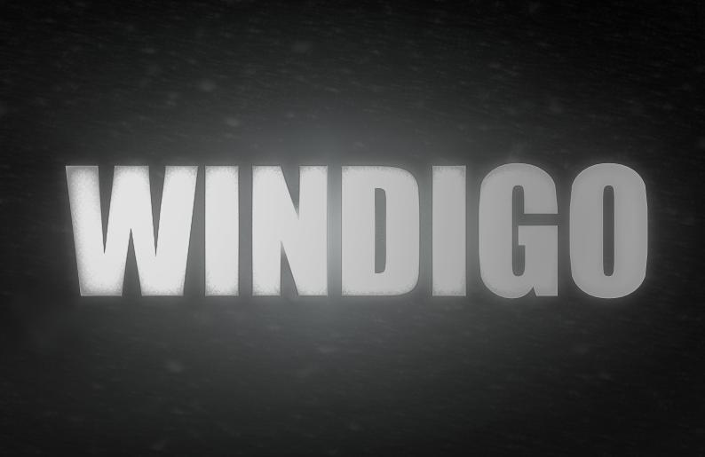 Windigo Game – Group Project