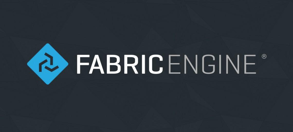 Fabric Engine Cloth Simulation