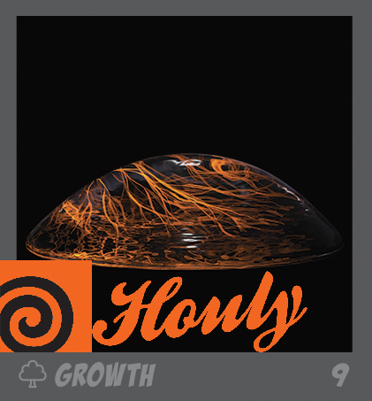 HOULY 2020 Day 9 – Growth