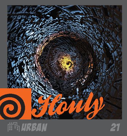 HOULY 2020 Day 21 – Urban